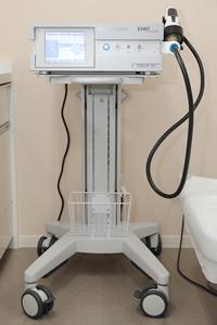 体外衝撃波治療装置
